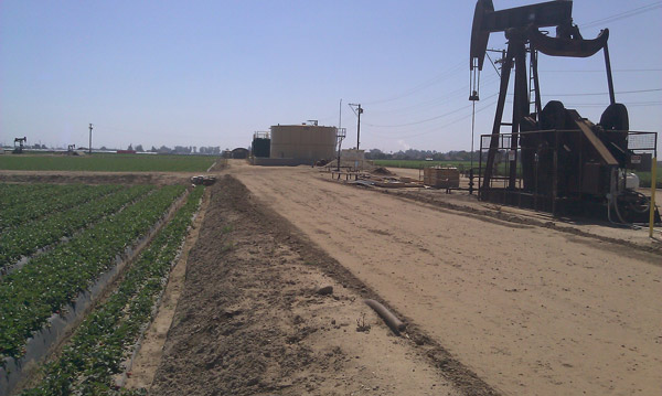 Food, Farms, and Fracking in California thumbnail