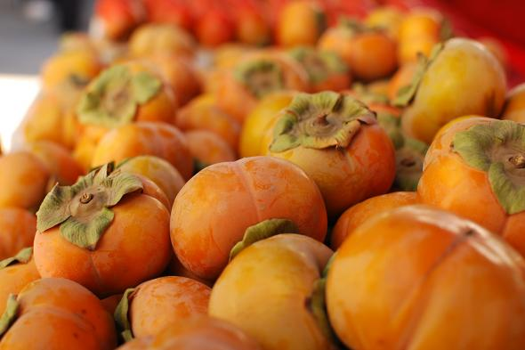 persimmon japanese how to eat
